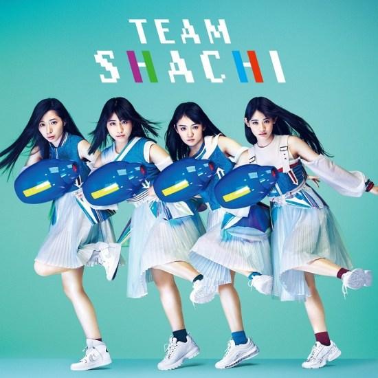 [Single] TEAM SHACHI – Rocket Queen feat. MCU/Rock Away
