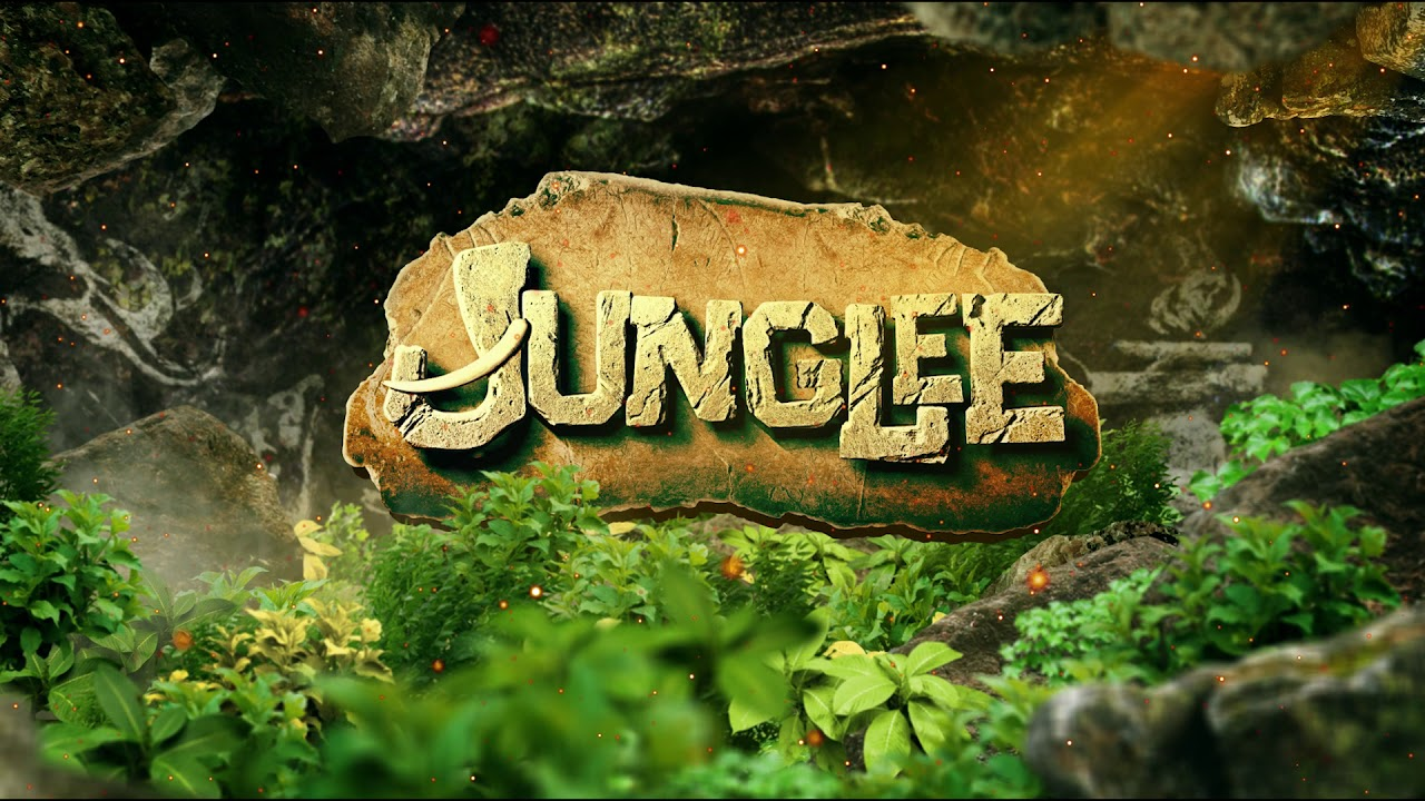 Junglee (2019) Hindi 720p NEW HQ PRE Rip X264