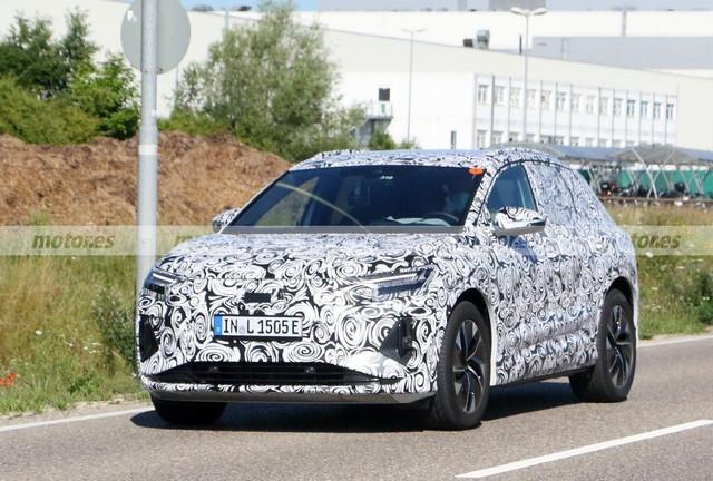 2020 - [Audi] Q4 E-Tron - Page 2 Audi-q4-e-tron-202070628-1599205852-3