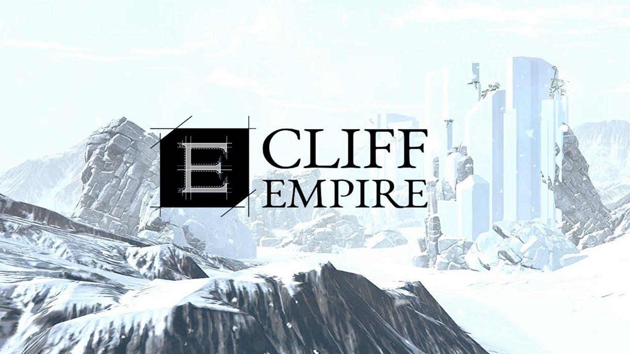 Cliff Empire v1.9.8