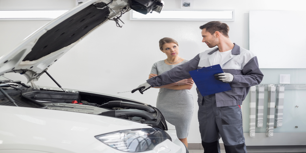 Lies You have Been Told About Auto Repair Service