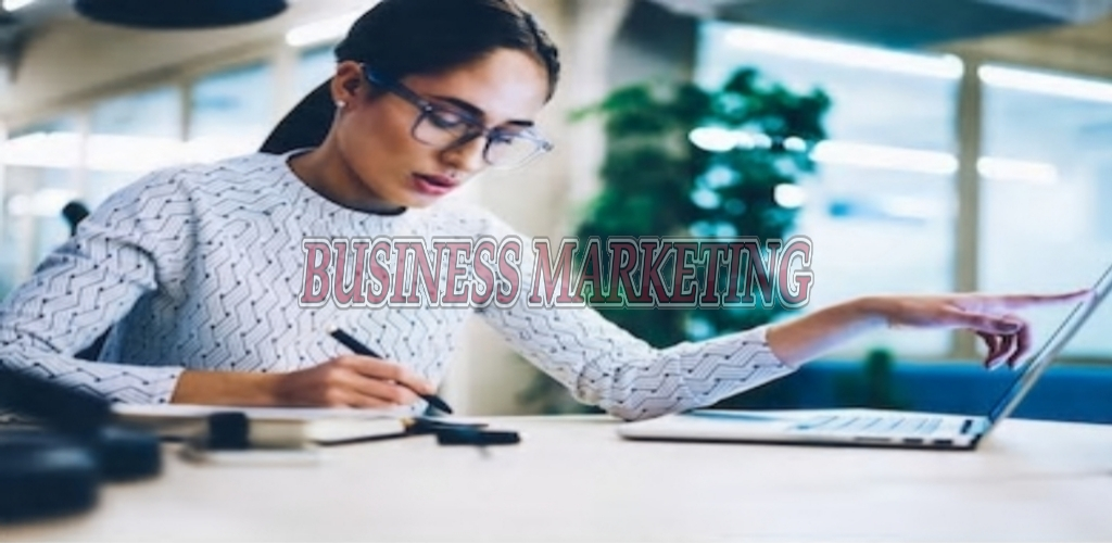 Scary Details About Business Marketing Salary Exposed