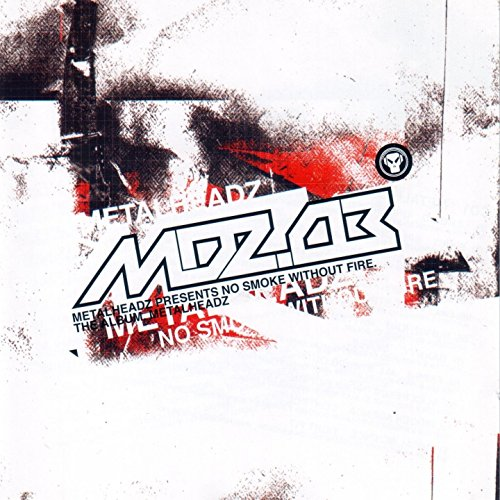 VA - MDZ.03: No Smoke Without Fire 2003
