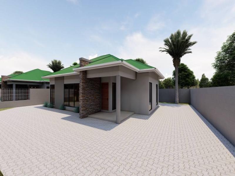 House for Rent Garen