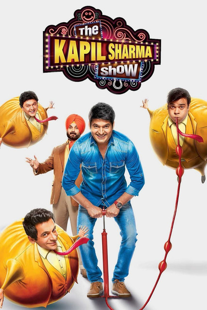 The Kapil Sharma Show 9th August 2020 DL