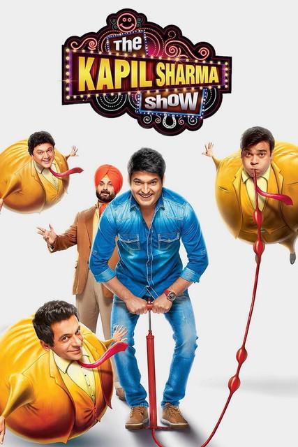 The Kapil Sharma Show 8th August 2020 Hindi 720p HDRip DL