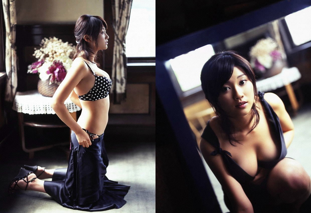 [TWO] No.631 原幹恵  wee-sp-16