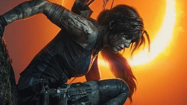 Netflix宣布《古墓麗影》動畫系列 Tomb-Raider-Netflix-01-27-21