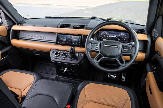 2018 - [Land Rover] Defender [L663] - Page 17 938-B9231-B8-A6-4-FA4-96-F9-6991553-CA1-A0