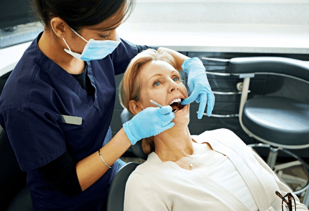 Why No body is Today What You Ought To Do And Discussing Dentist Career Path