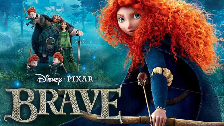 Brave (2012) Full Movie Download