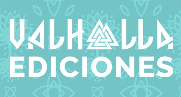 Valhalla Ediciones