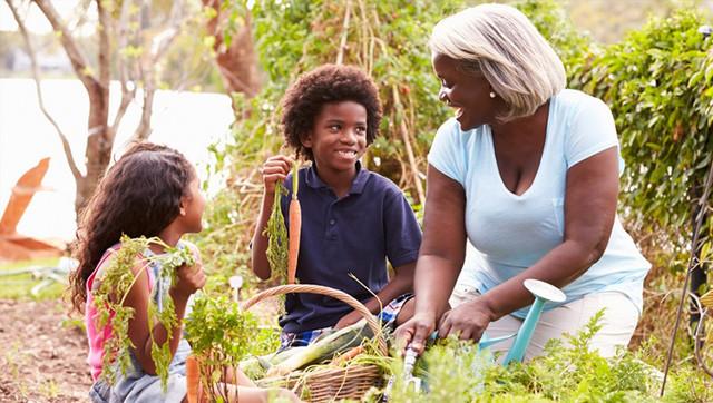Benefits of Gardening for Health