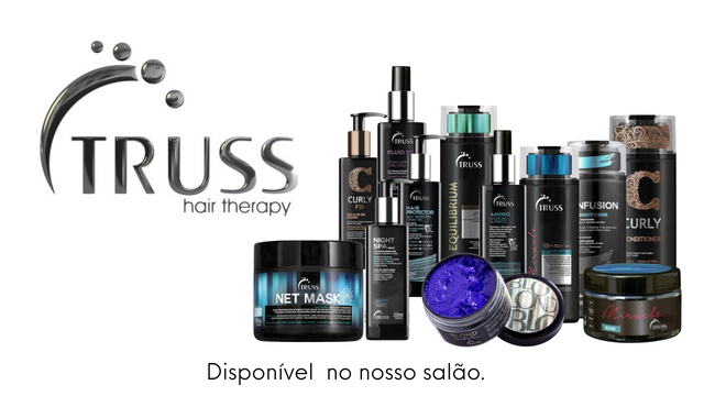 truss professional oteucabelo