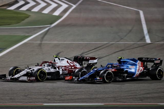 Alpine F1 Team bredouille à Bahreïn après un début de saison âprement disputé Grand-Prix-Gulf-Air-de-Bahren-2021-18