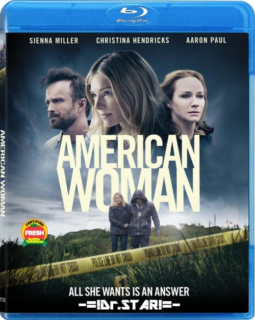 American Woman (2018) Hindi Dual 720p Esubs DL