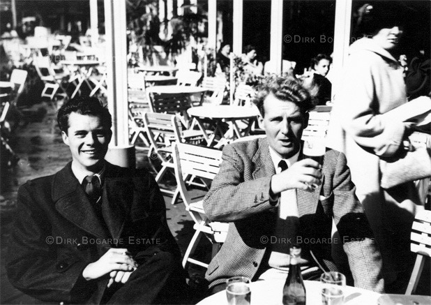 Dirk-Bogarde-and-his-partner-Tony-Forwood-in-the-1950s