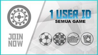Situs Agen Bola88 1 user ID untuk Semua Permainan