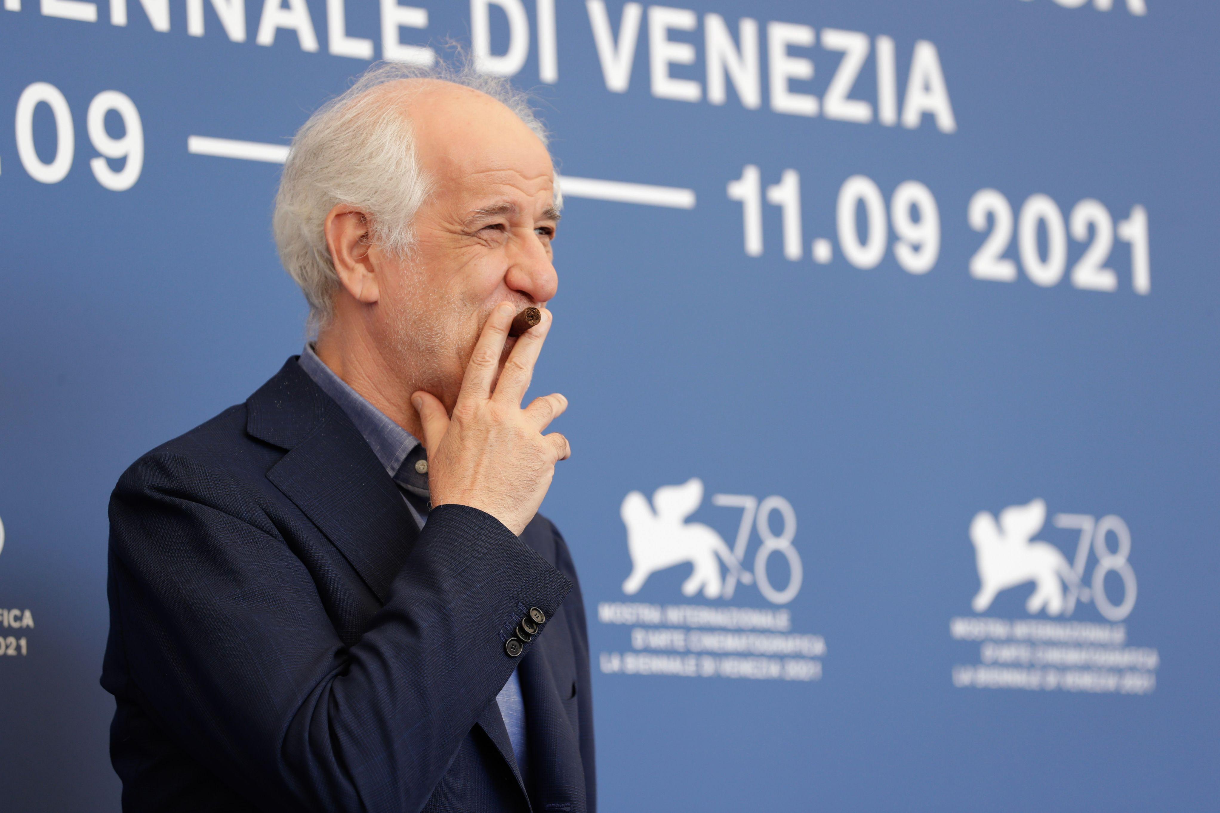 """""""È stata la mano di Dio"""", Sorrentino a Venezia 78"""