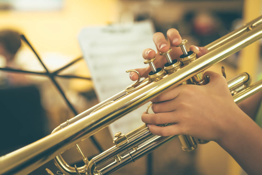 Learn Trumpet