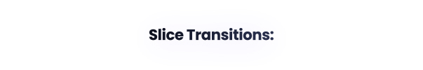 Transitions and Titles - 99