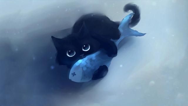 cats-animals-black-cat-fish-1920x1080-wallpaper-www-wallpaperhi-com-76.jpg