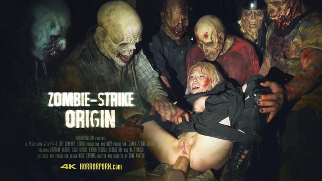 Zombie – Strike: Origin