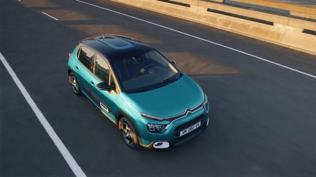 Une Campagne Mondiale Haute En Couleurs Pour Accompagner Le Lancement De Nouvelle Citroën C3 CITROEN-CAMPAGNE-LA-VIE-EST-PLUS-BELLE-EN-COULEURS-NOUVELLE-C3-4
