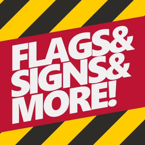 FLAGS MOD / Флаги