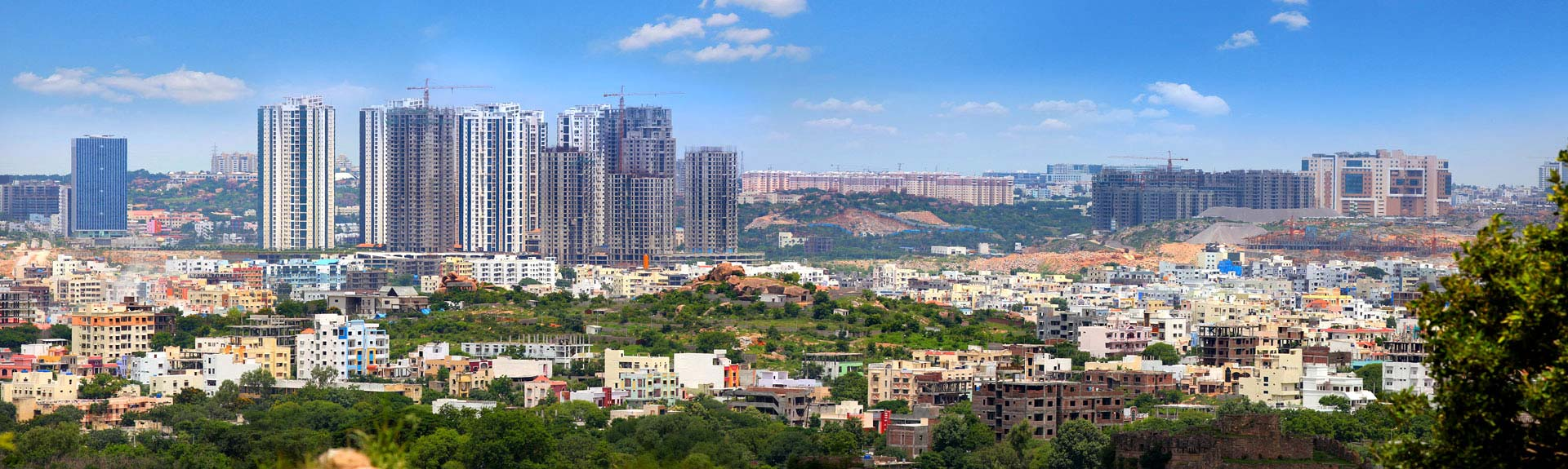 Best Place to Invest in Hyderabad