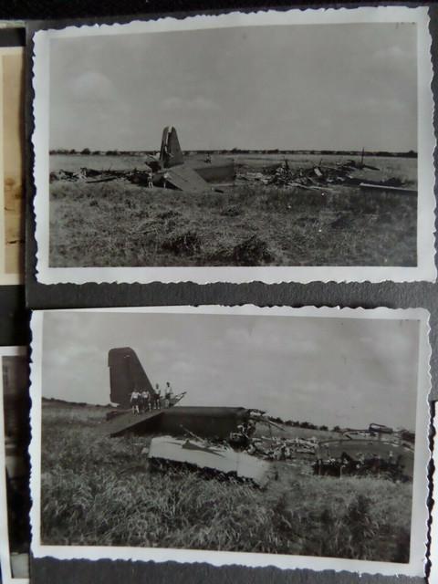 Interessantes-Wehrmacht-Fotoalbum-mit-Technik-Flugzeuge-Panzer-LKW-57-1