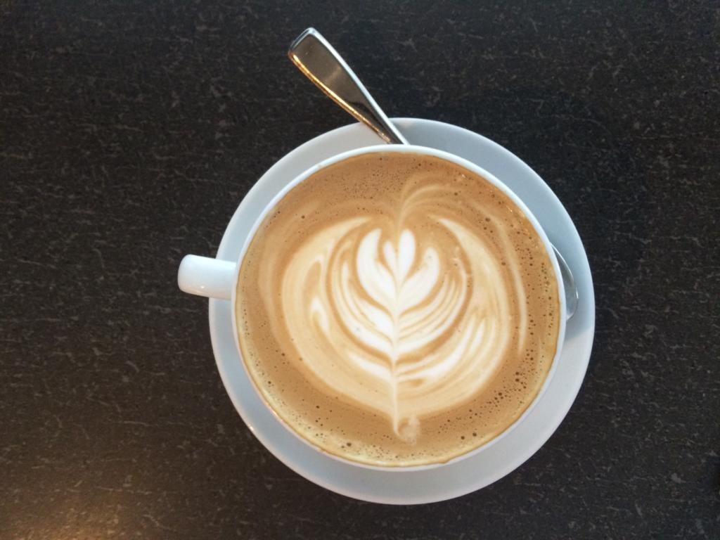 coffee bean and tea leaf grand indonesia