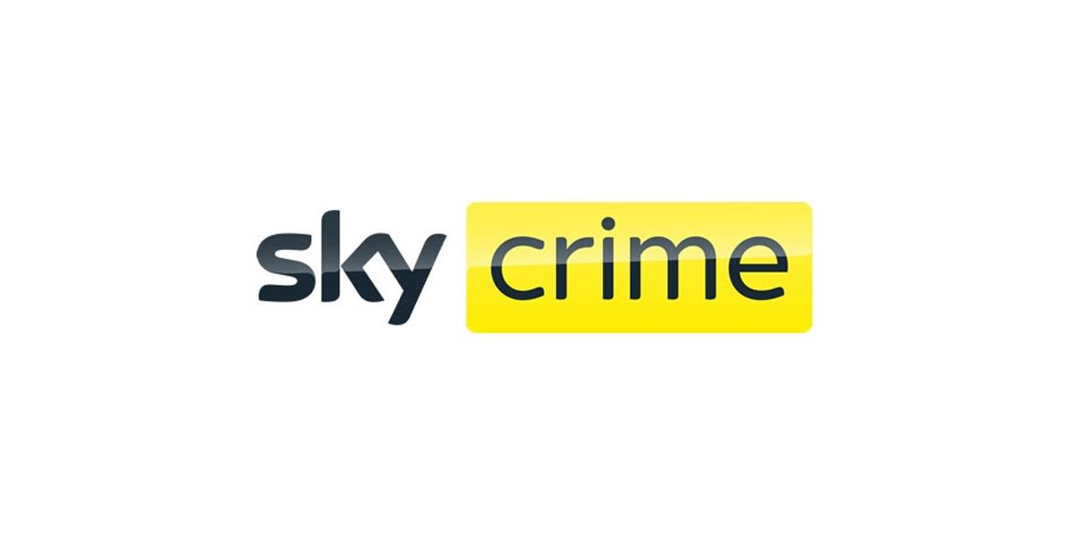 sky crime italia
