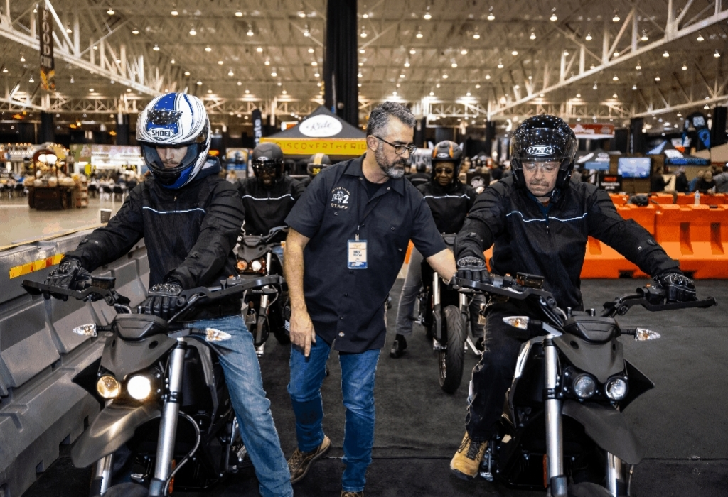 Automotive Motorcycle Basics