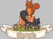 Nymph-sicara-squirrelchallenge