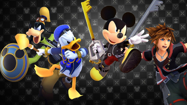Job Listing Suggests That A Brand New KINGDOM HEARTS Game Is In Development At Square Enix