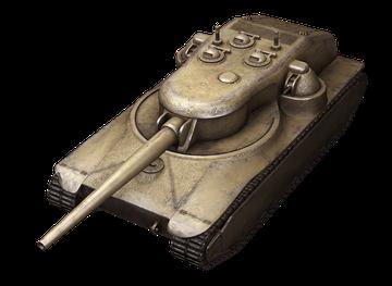 Премиум танк T28 Concept World of Tanks Blitz