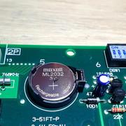 SNK Slot MVS MV1 Restoration 20200824-203432