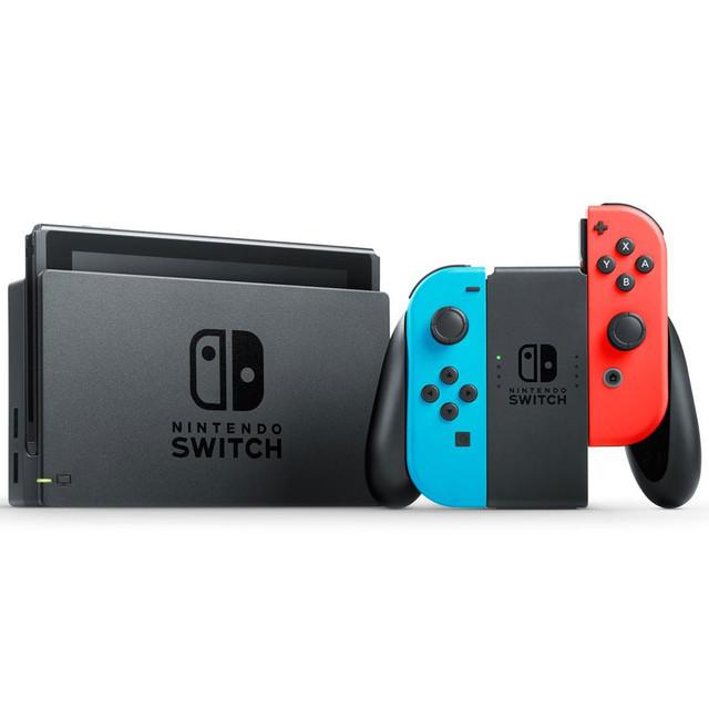Topics tagged under nintendoswitch on 紀由屋分享坊 02-Nintendo-Switch