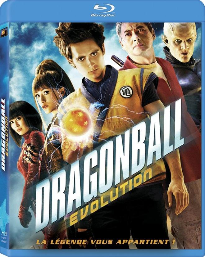 Dragonball Evolution (2009) Dual Audio Hindi 720p HEVC Bluray x264 AAC 700MB ESub