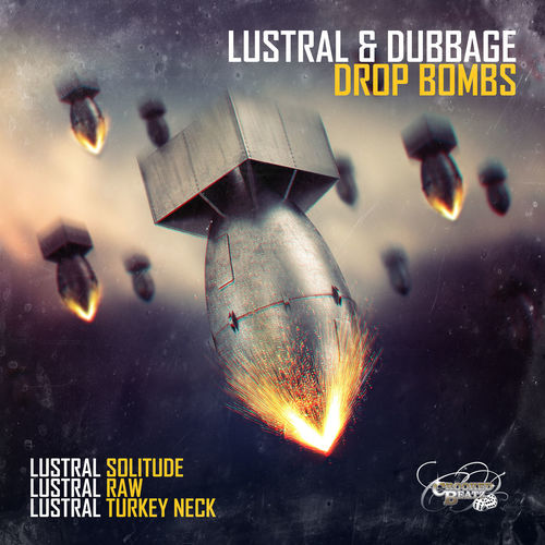 Lustral - Drop Bombs 2019