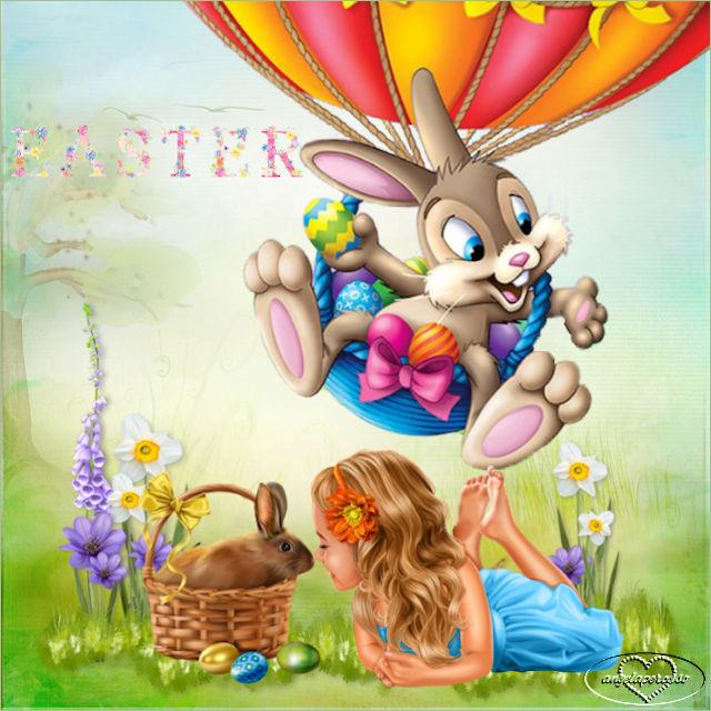Iniziativa  a  tempo  di  Pasqua 2021 Pasqua-insieme