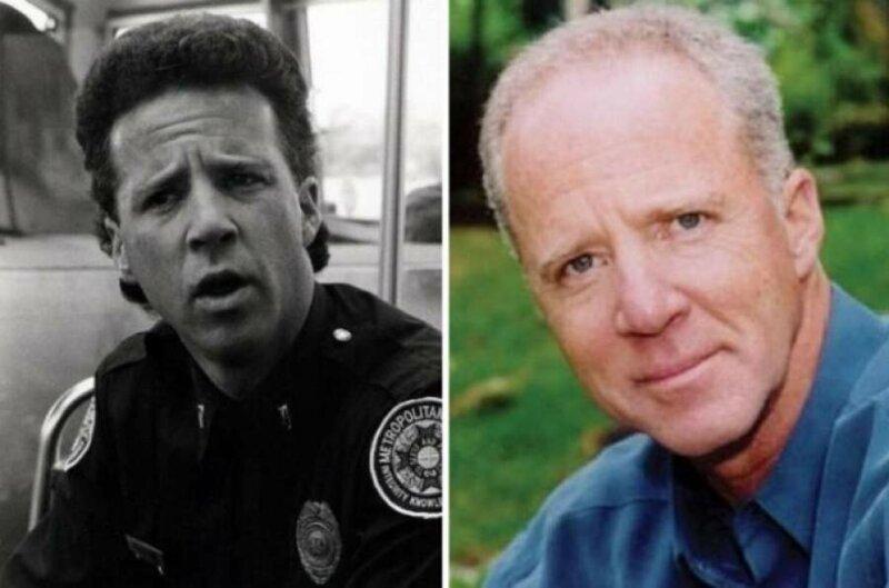Лэнс Кинси, 64 года - сержант Карл Проктор актеры, кино, комедия, любимое кино, полицейская академия, роль, фильм, юмор