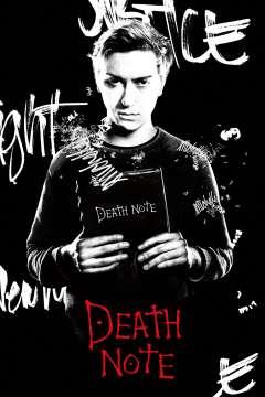 სიკვდილის დღიური,DEATH NOTE