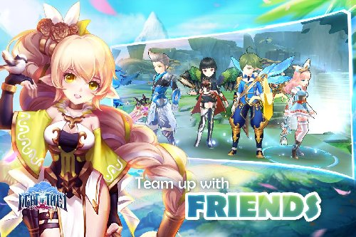 Kumpulan Game Mobile yang Bisa Dimainkan Pada Bulan Februari 2020