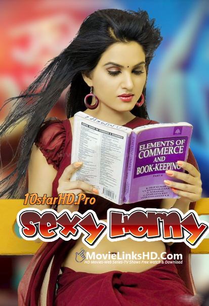 Sexy Horny (2020) Hindi Hot Short Film 720p Download