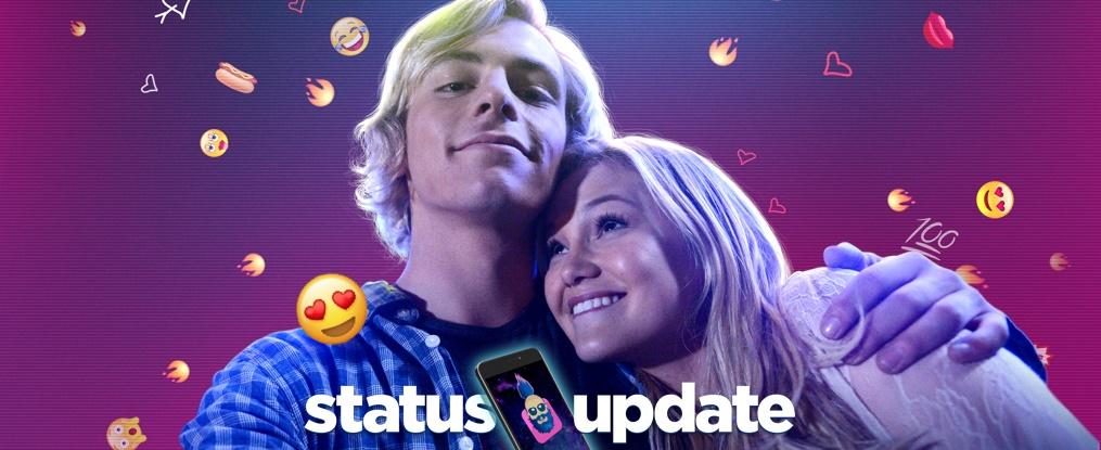 Status Update online subtitrat