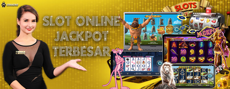 Slot casino online terbesar Idrkasino