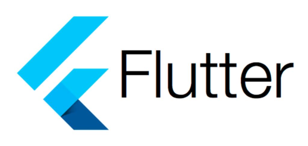 Logotipo del SDK Multiplataforma de Flutter