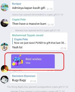 Oportunidade [Provado] Pundi Xwallet  - Android/iOS - Ganha um bonus em criptomoedas - Android - (Actualizado em Novembro de 2019) Rxo